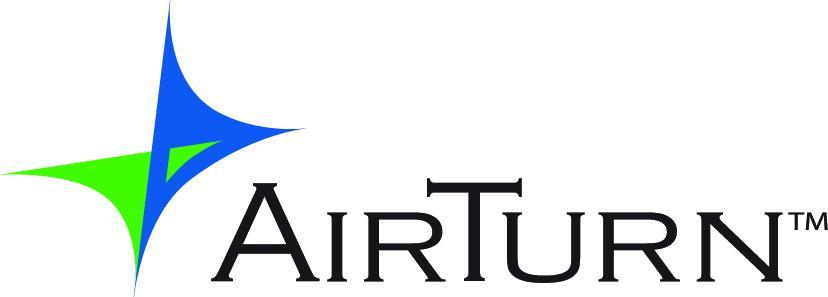 Produkty AirTurn dostępne w naszej ofercie!