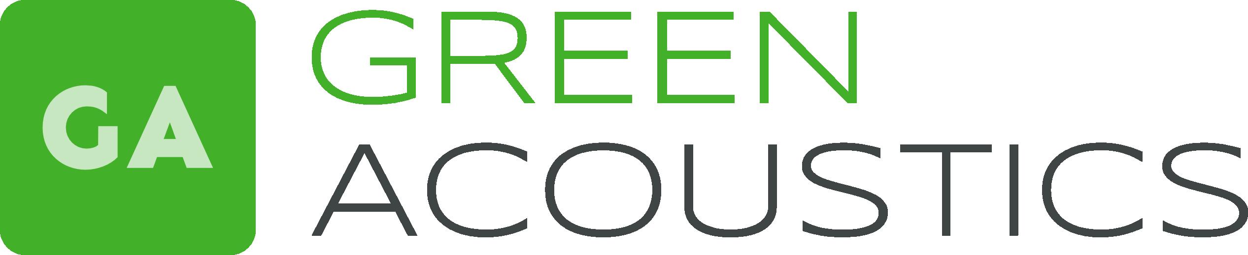 GREEN ACOUSTICS- nowa marka w naszej dystrybucji