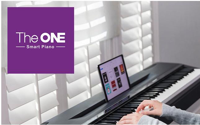 Infomusic o THE ONE Smart Piano