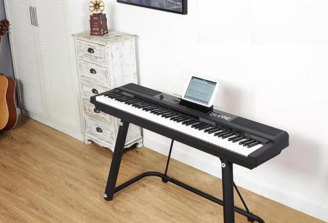 ESTRADA I STUDIO O THE ONE SMART PIANO