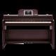 THE ONE- Smart Piano PRO (rosewood/palisander) (MEGA PROMOCJA)