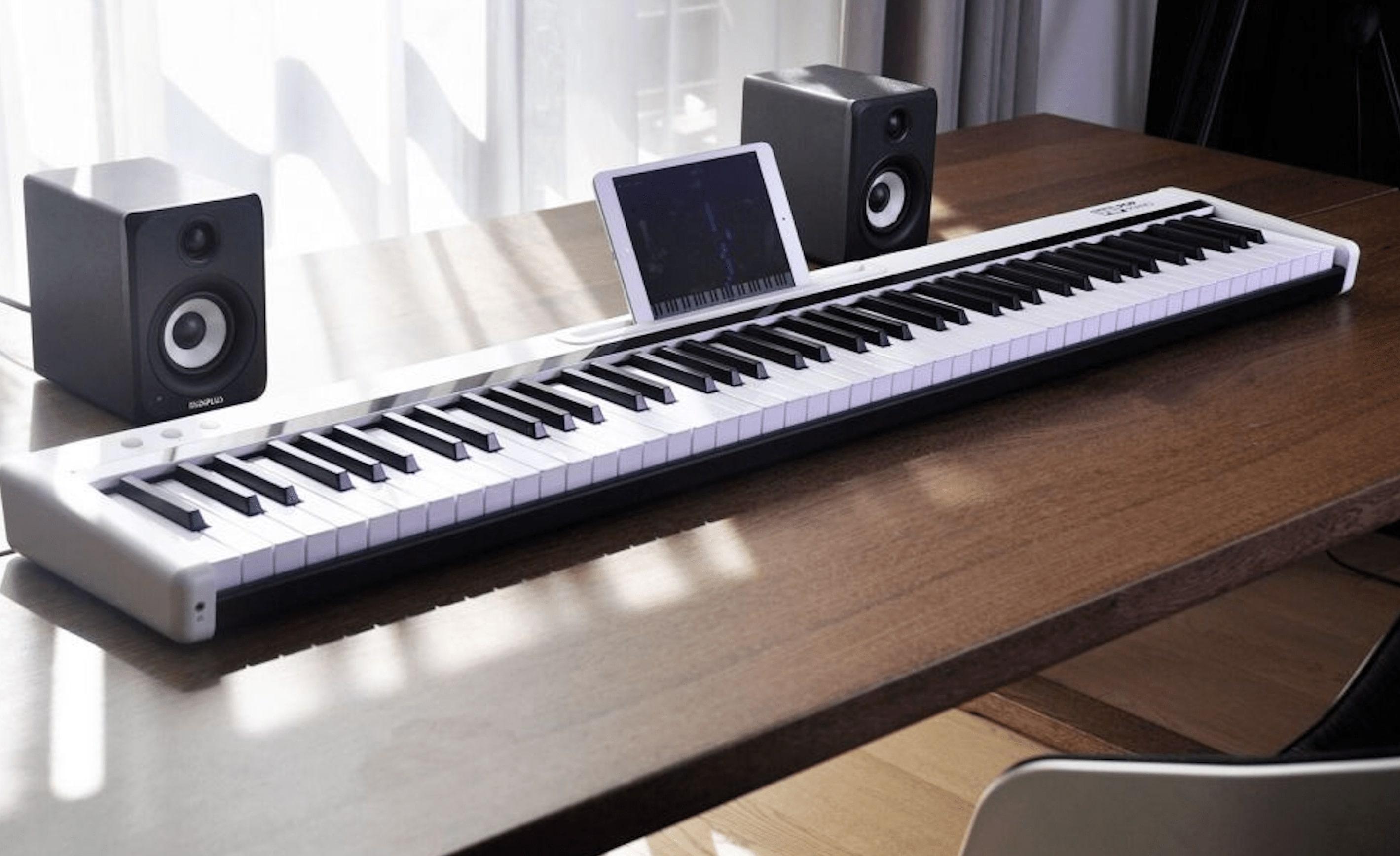 MIDIPLUS: POP Piano- pianino do nauki gry (PREMIERA)