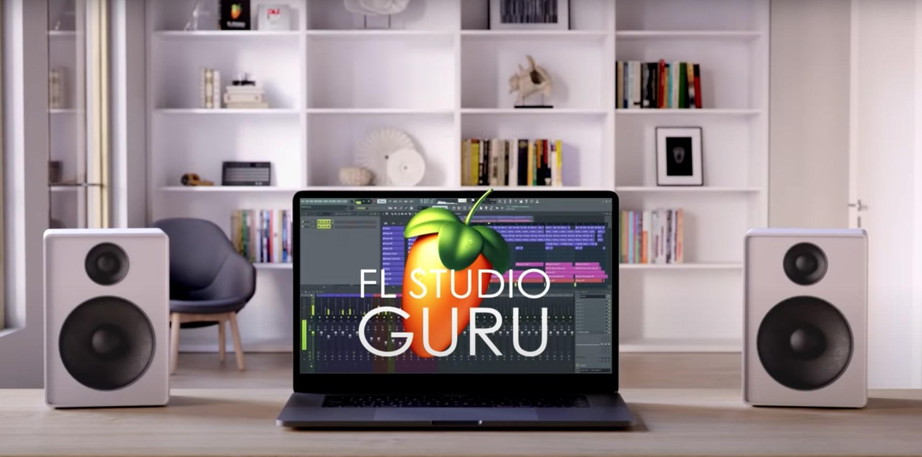 FL STUDIO GURU: Podstawy miksowania