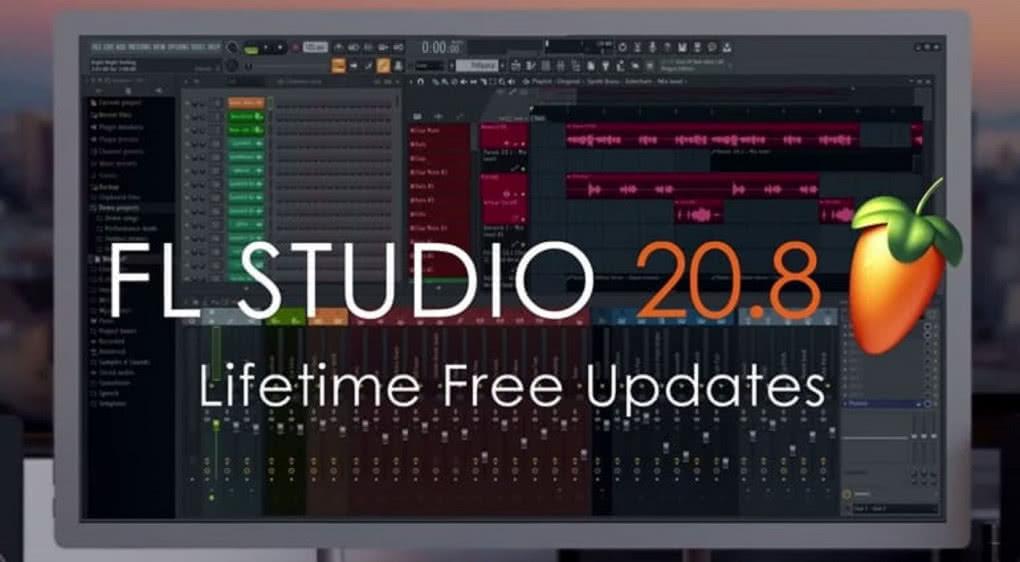FL STUDIO 20.8 - darmowa aktualizacja już dostępna.