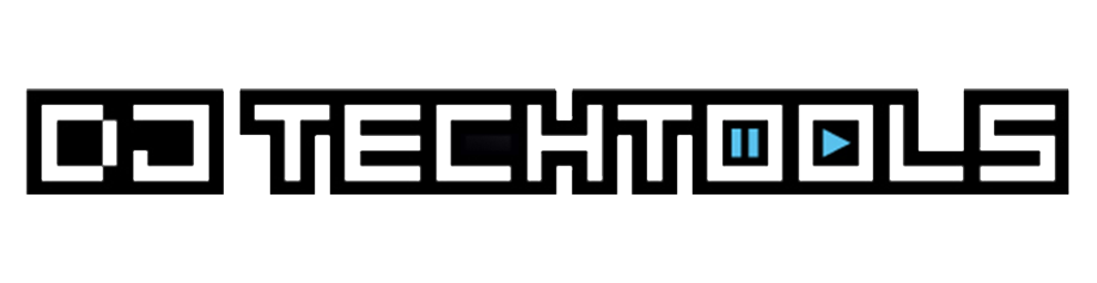 DJ TECHTOOLS W SOUND STATION