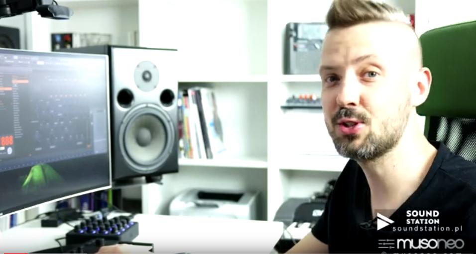 Instrument FLEX w FL STUDIO- prezentacja wideo!