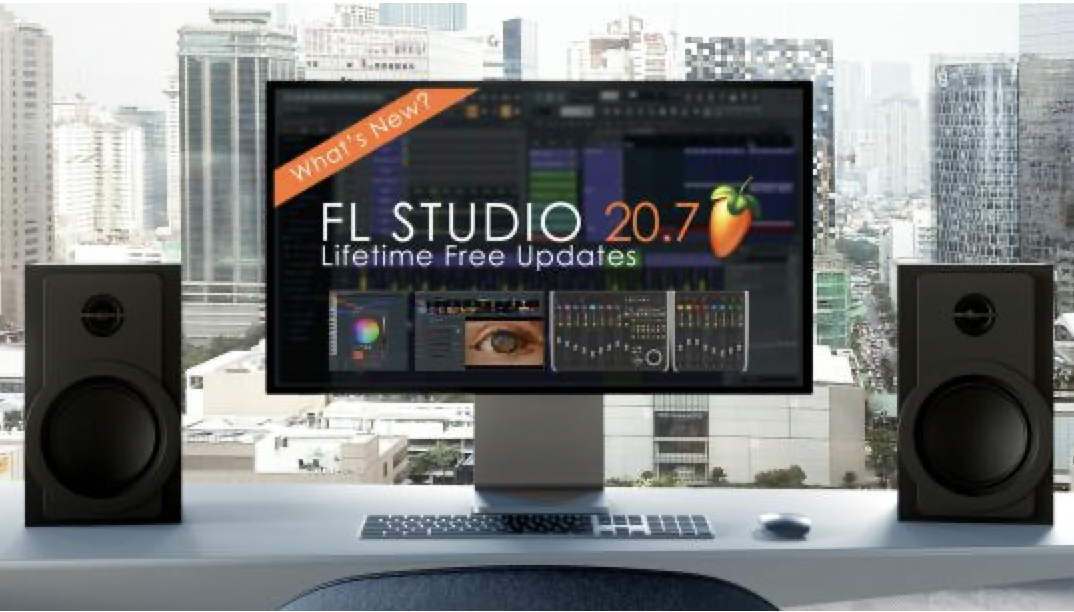 FL STUDIO 20.7 już jest!