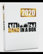 PG Music Band-in-a-Box MegaPAK 2020 dla Mac (wersja elektroniczna)