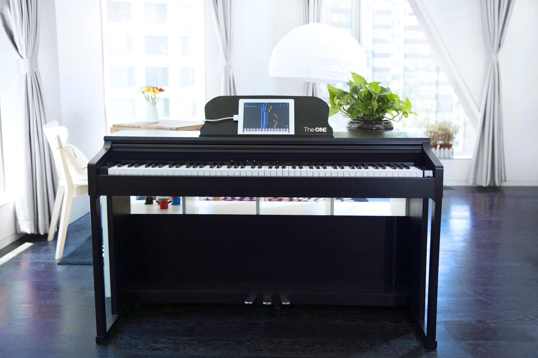 THE ONE SMART PIANO PRO- Dwa nowe kolory!