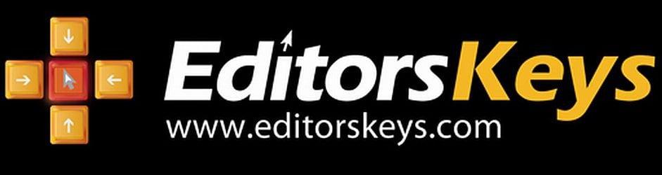Editors Keys- logo